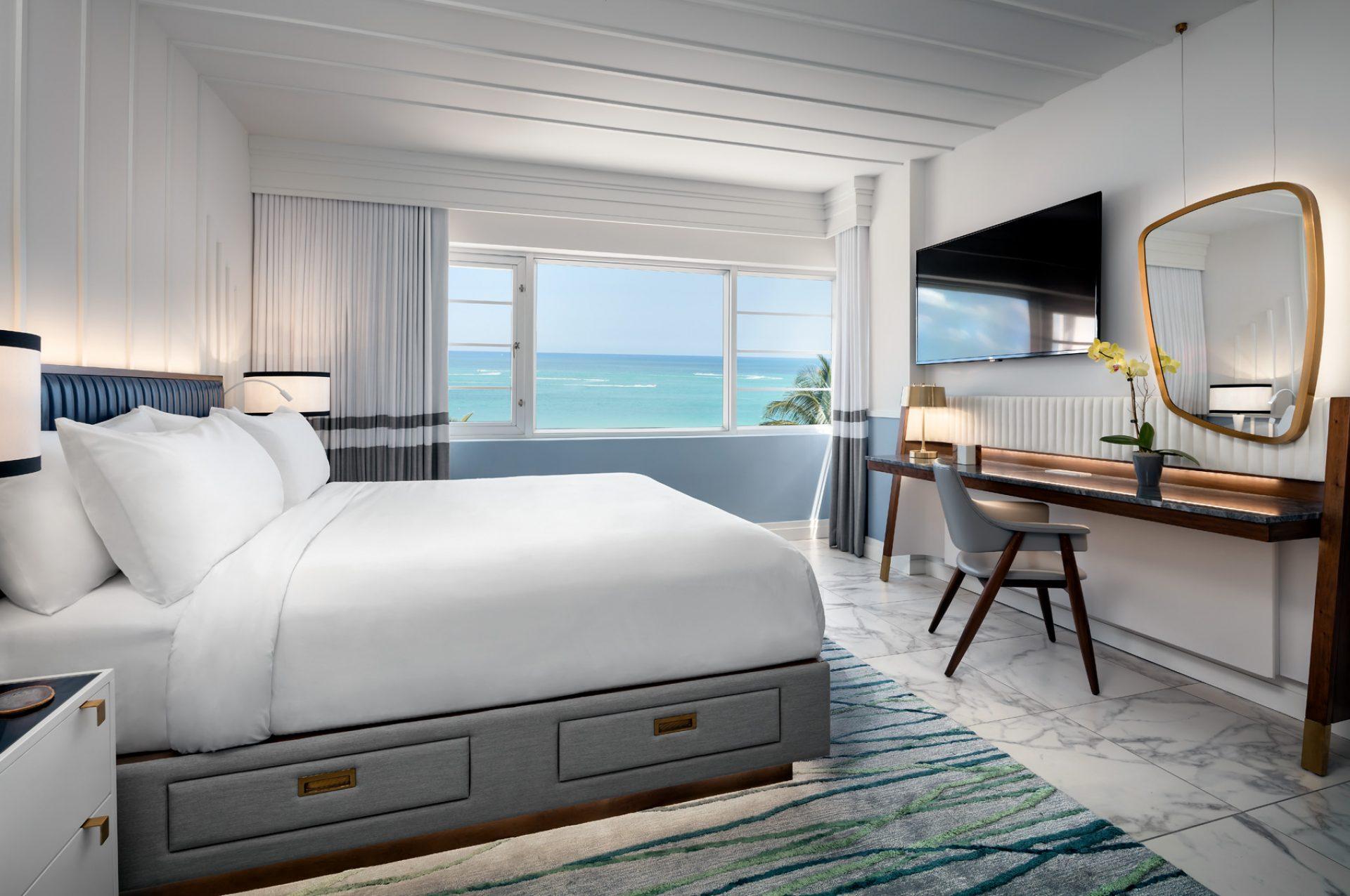 Cadillac Hotel & Beach Club, Autograph Collection - Miami Beach, FL